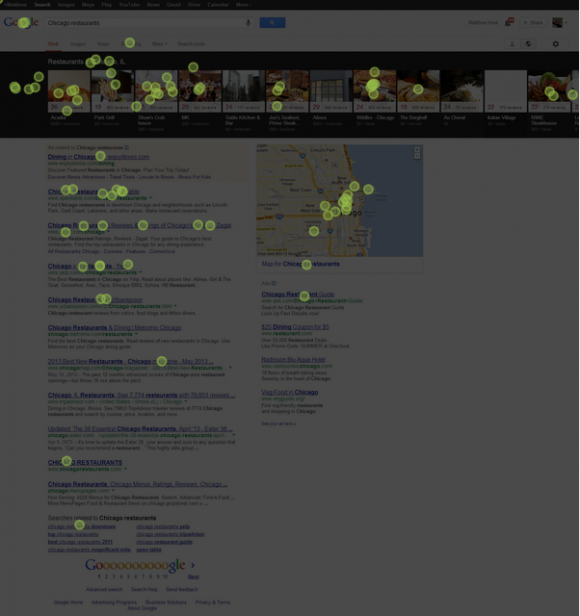 carousel google