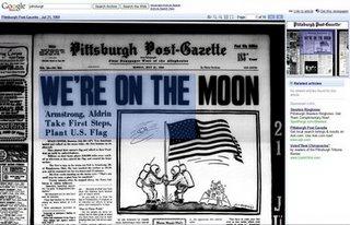 Google News Archive 1