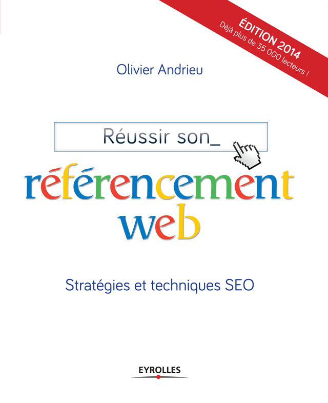 reussir son referencement web 2014