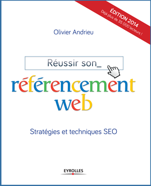 reussir son referencement web, edition 2014