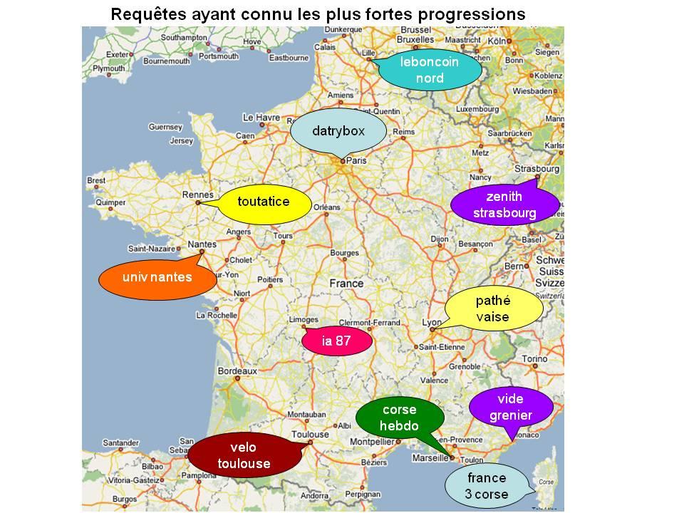 Zeitgest France Google