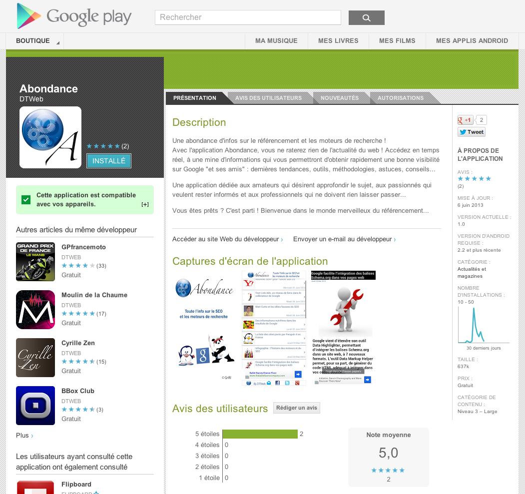 abondance-app-android
