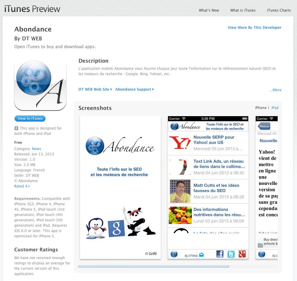 abondance-app-ios
