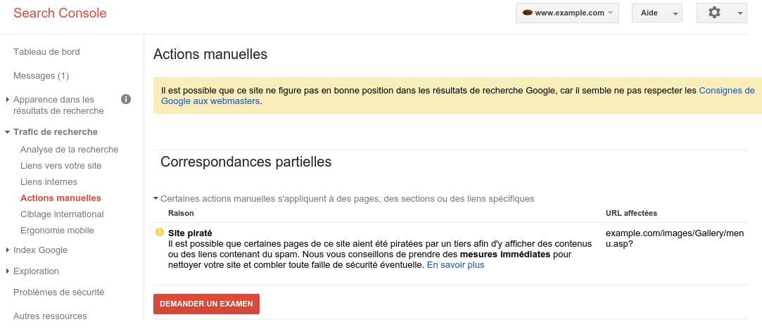 action-manuelle-sc-google