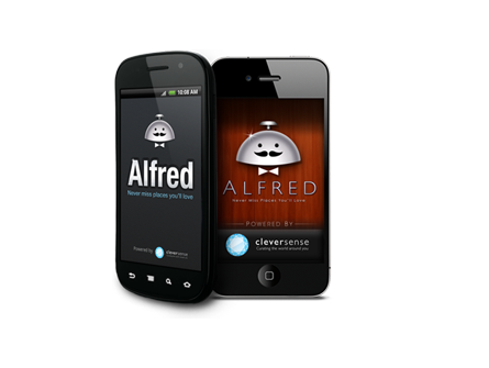 Alfred CleverSense