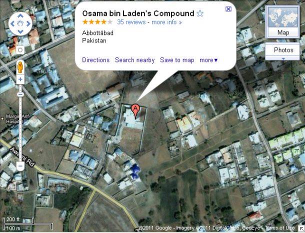 Ben Laden A b b o t ta b a d
