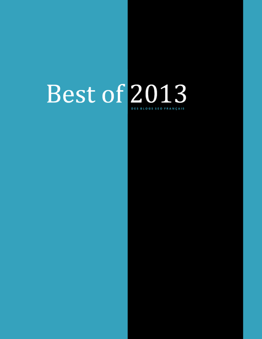 best-of-seo-2013