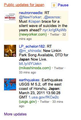 Bing News Twitter