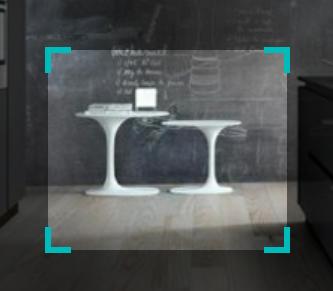 Bing Visual Search cherche dans les détails des images...