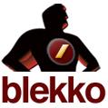 logo blekko