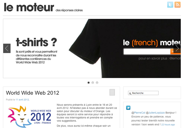 blog lemoteur