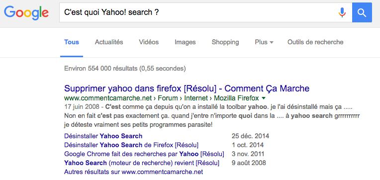 c-est-quoi-yahoo-search