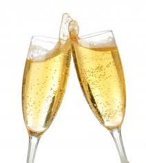 champagne bonne annee 2015
