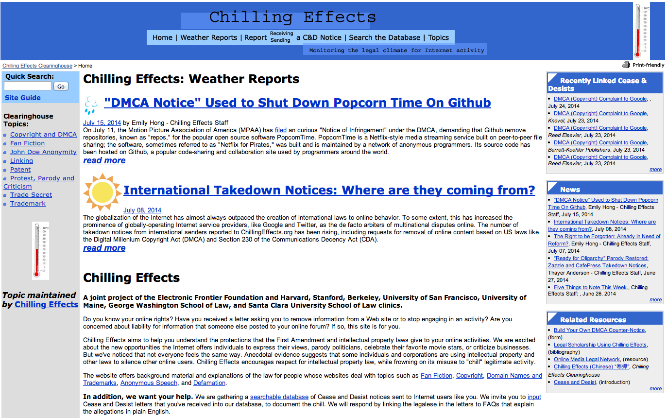 chilling-effects