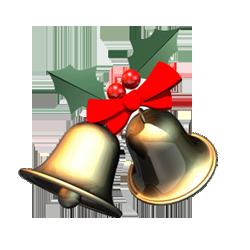 Les décorations de fin d'année arrivent dans les SERP