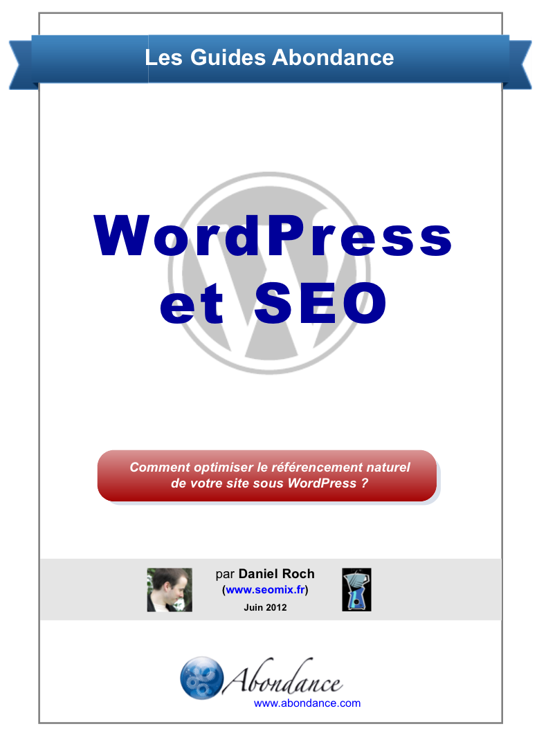WordPress et SEO - Guide Abondance