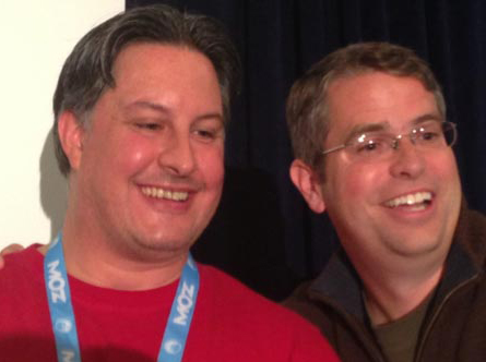 matt cutts duane forrester