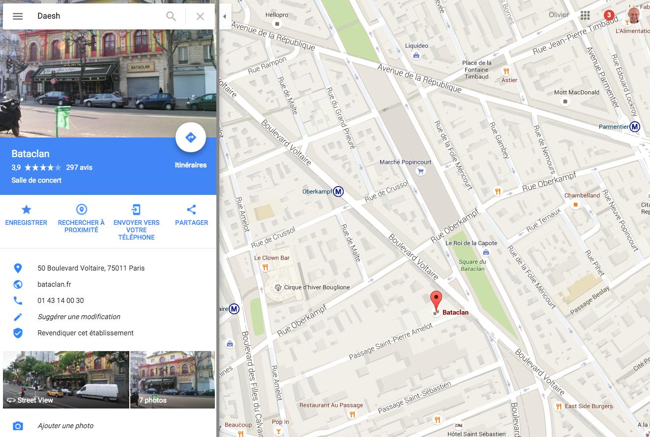 daesh-bataclan-google-maps