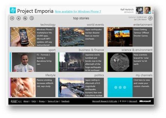 Project Emporia 1
