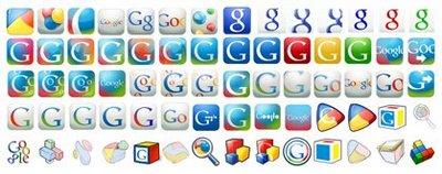 Favicons Google