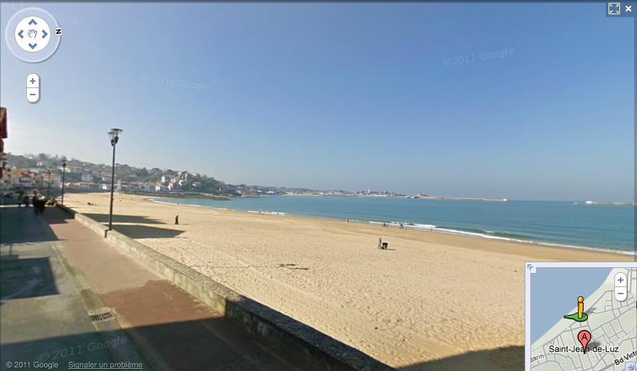 Google Maps France
