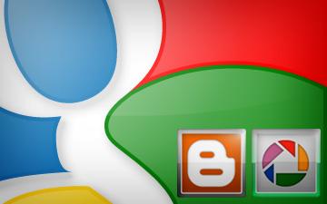 Google Blogger Picasa