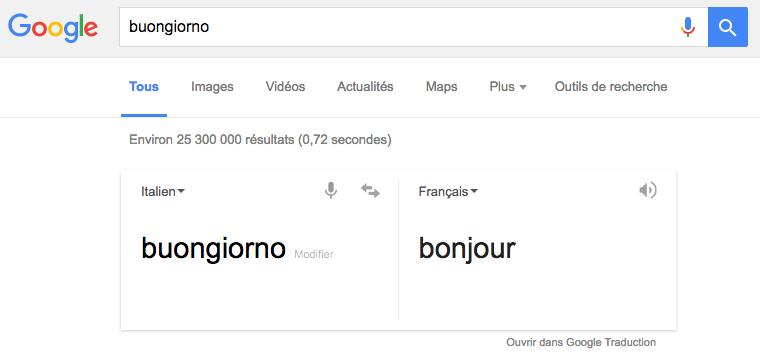 google-buongiorno