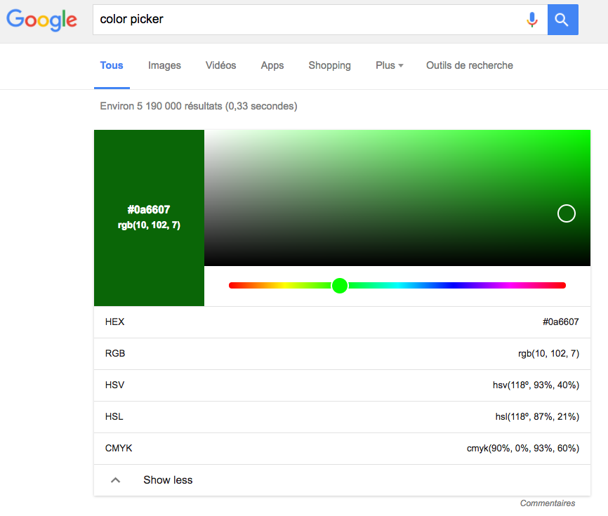 google-color-picker