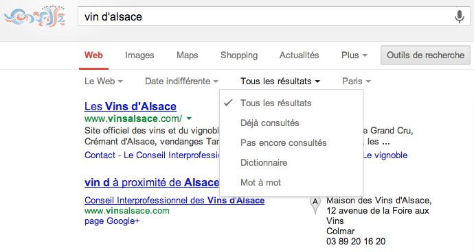 google-deja-visites