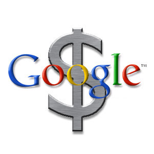 google dolalrs