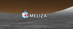 Meliza Google Earth Mars