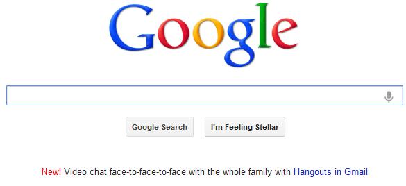 easter egg google lucky