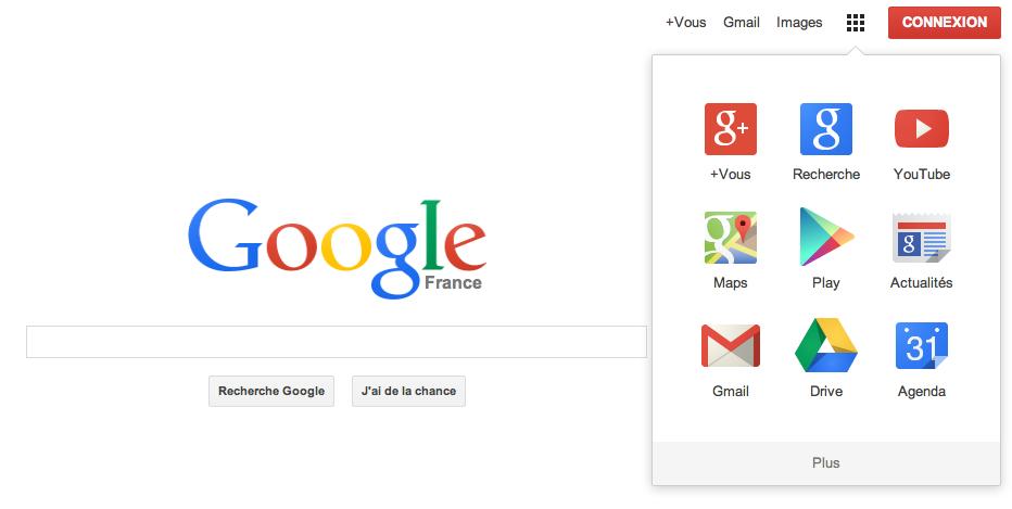 google-flat-design