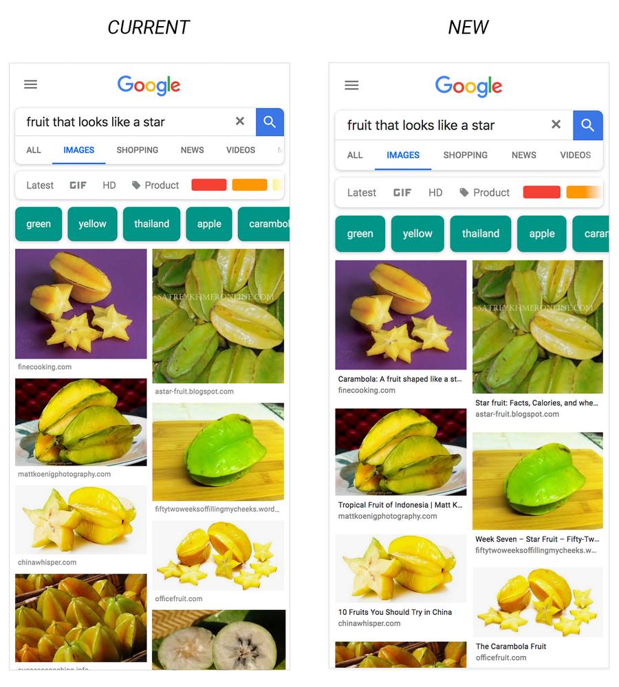 google-images-legendes