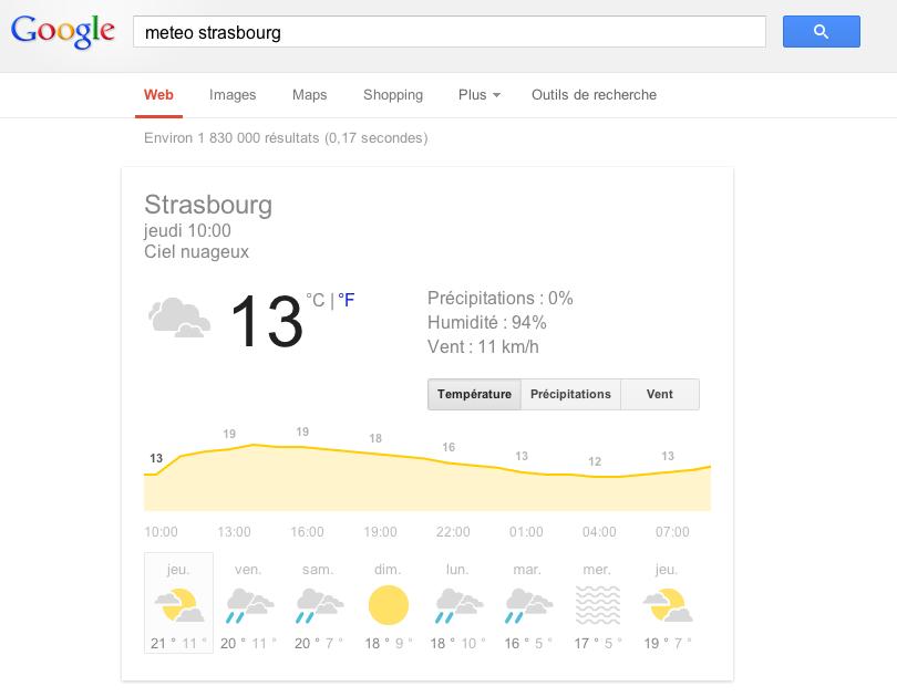 google-meteo-strasbourg