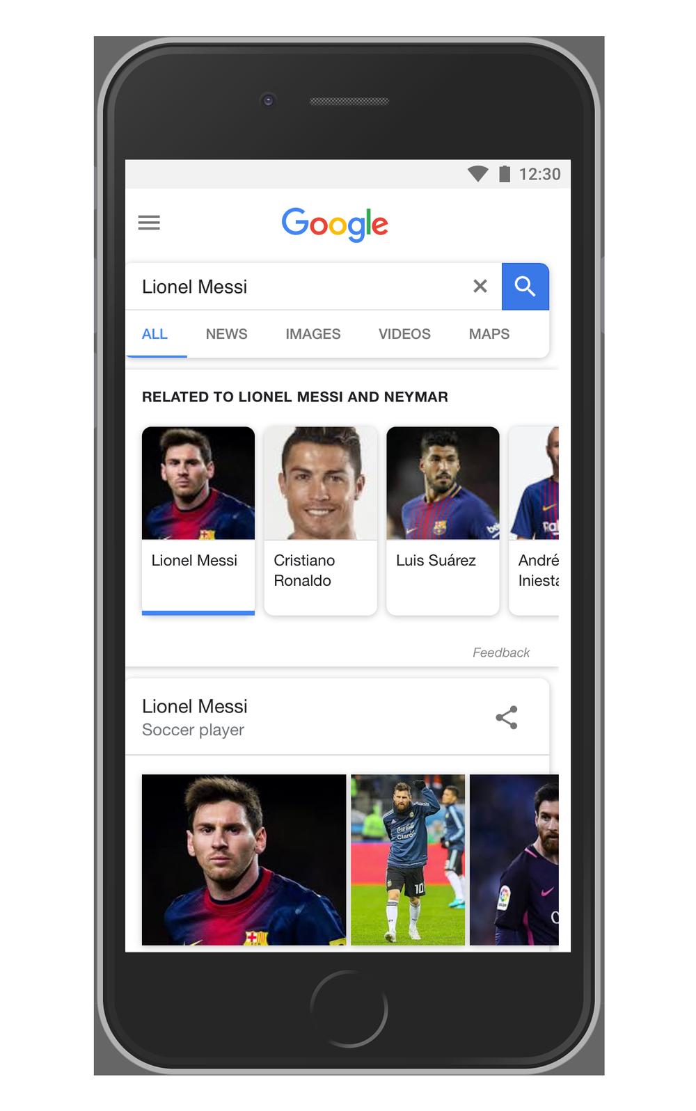 google-neymar-messi