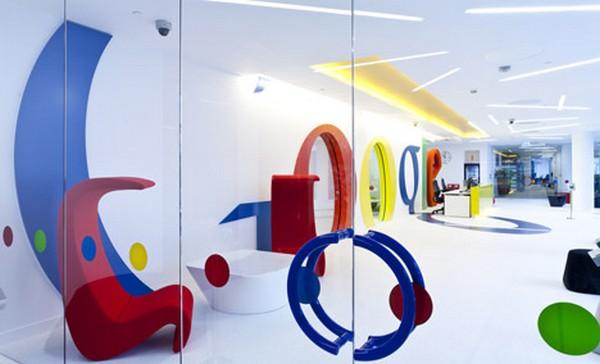 google-office-london