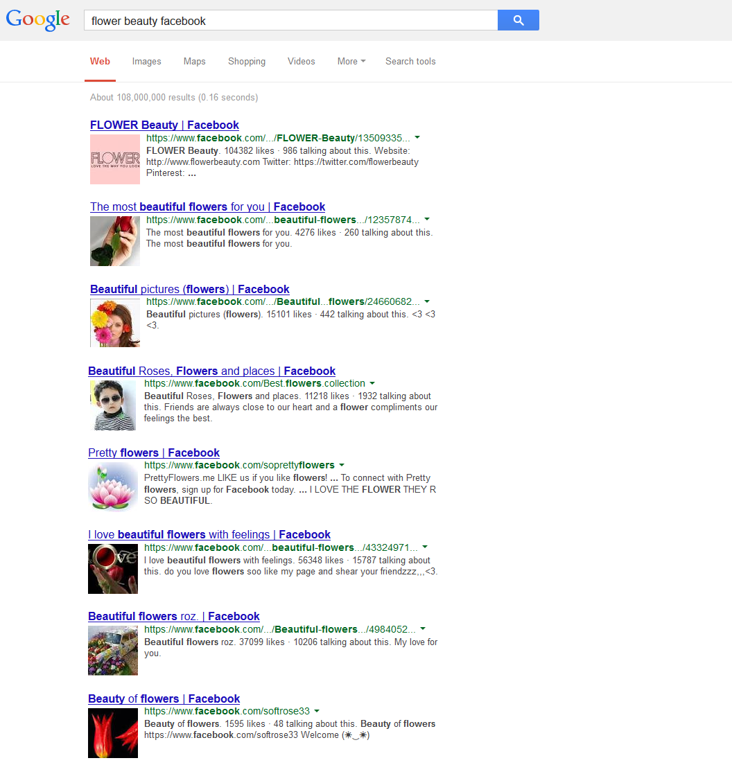 google-organic-image-test