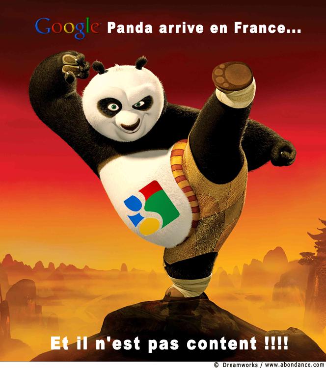 Google Panda 22
