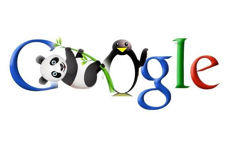 Google Panda et Penguin : quelques conseils pour éviter les bestioles monochromes de Google...