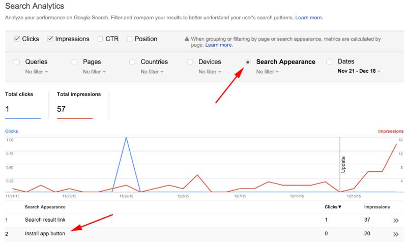 google-search-console-search-apperance