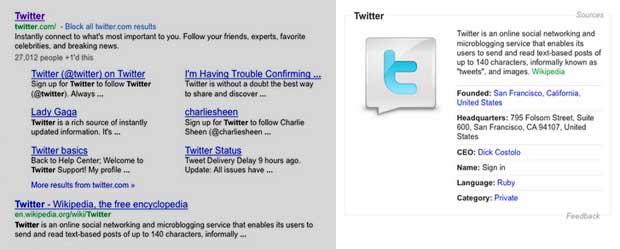Google Source Twitter