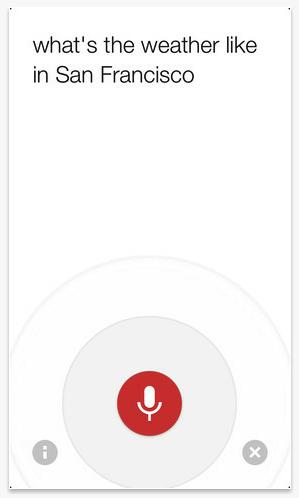Chrome dit adieu à OK, Google