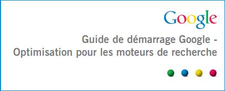 Guide SEO Google