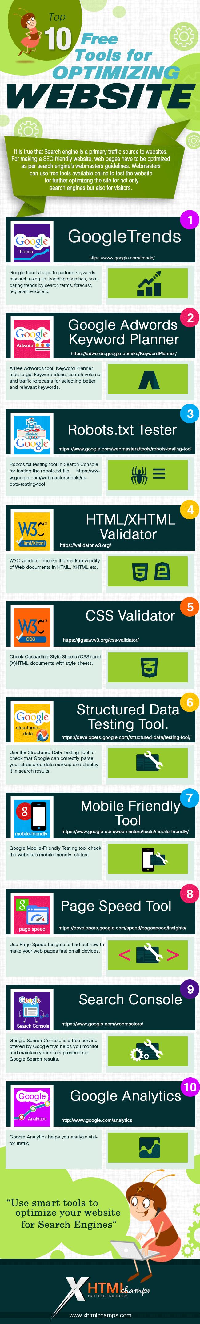 infographie-10-outils-seo-gratuits