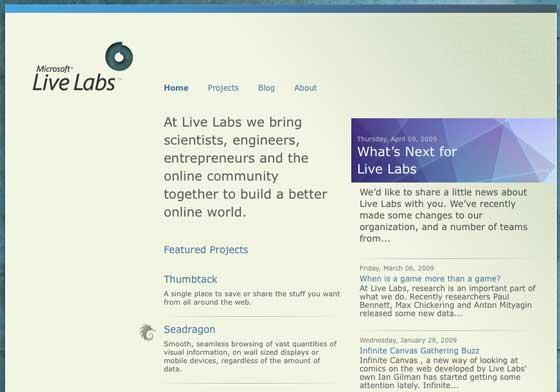 Live Labs