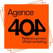 Formations référencement et webmarketing de l'Agence 404