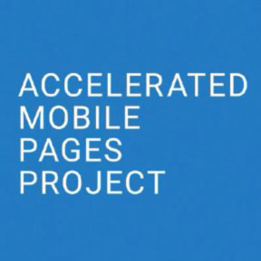 Google a lancé AMP (Accelerated Mobile Pages)
