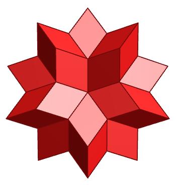 Wolfram Alpha tente d'identifier les images