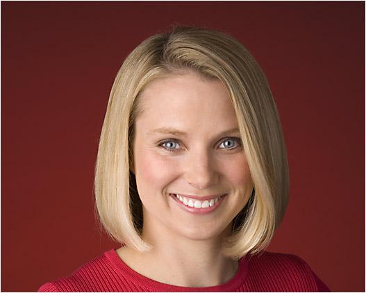 Marissa Mayer se retirera une fois le rachat par Verizon finalisé — Yahoo!